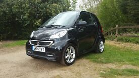 Smart for two edition 21 year 2014