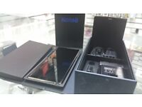 SAVE £130! With Receipt New FULLY Boxed Unlocked Samsung Galaxy Note 8 64GB *GOLD* Samsung Warranty