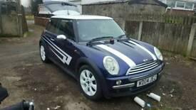 Mini one diesel