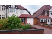 THREE BEDROOM SEMI DETACHED HOUSE IN THE SOUGHT AFTER AREA OF GREAT BARR PRICED AT £900PCM
