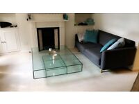 1 Bedroom Garden Flat - Available Mid-October - £1650pcm