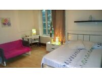 Double Room available in Oval