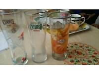 cobra glass
