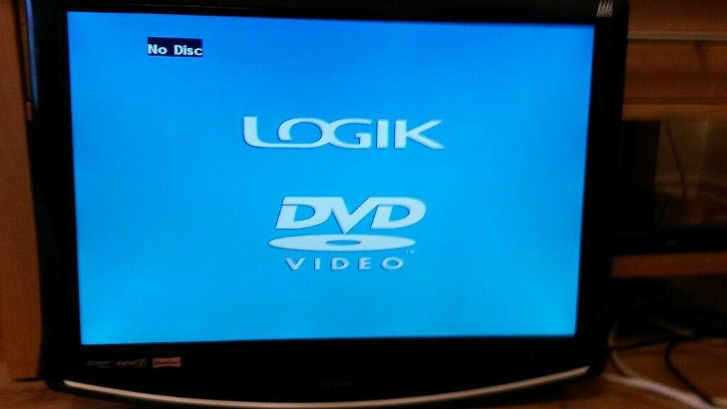 samsung tv dvd combi. logik 22 inch tv dvd combi samsung