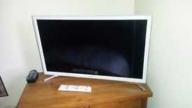 Samsung 32inch Smart TV - collection only