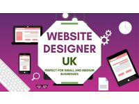 Website Design, WordPress Websites, Designer, SEO, Web Development, Cheap