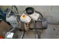 Compressor - 3 Phase Hydrovane ( ZSE PRAHA ) Electric Compressor