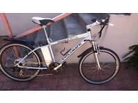 Electric bike Cyclamatic Power Plus