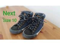Next boys size 10