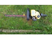 Petrol Hedge trimmers - AL-KO HS 5300