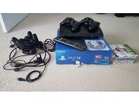 Playstation 3 superslim -232gb