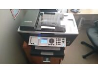Printer scanner copier Lexmark X8350