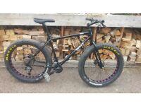 Surly Pugsley fat bike large