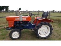 Kubota Compact Tractor L1500