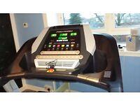 Professional treadmill for sale