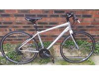 Specialized Sirrus Elite - Hybride Bike