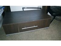 TV Stand / Coffee table unit with Storage FREE Collection Only