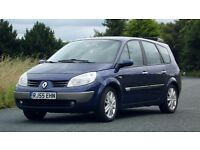 RENAULT SCENIC, 7 SEATER, AUTOMATIC, WITH LPG, MUST SEEEEEEEEEE!!!!!!!!!!!!!!!!!!!!