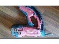 Hilti nail gun gx120