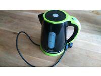 Great condition BOTTI kettle – European plug