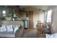 2 bedroom Static Caravan Willerby Salisbury 2011 Wild Rose Appleby near lake district