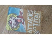 Attack On Titan: Colossal Edition 2 - Good Condition