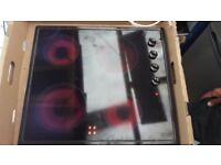 **DIPLOMAT**4 RING ELECTRIC HOB**COLLECTION\DELIVERY**NO OFFERS**MORE AVAILABLE**