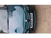 MG ZR+ good condition and good runner