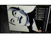 For sale poirot collection