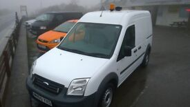 ford connect t230 td 2010-60-plate, 1800 cc turbo diesel,157,000 miles,new mot