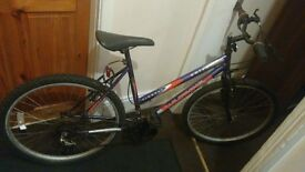 "Ladies 26"" Mountain bike, good runner"