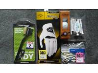 Golf Accessories Bundle