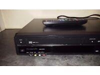 Dvd recorder with freeview