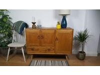 Ercol Furniture - We buy & collect & refinish your Ercol/Vintage/Retro pieces