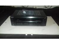 Sony Stereo Reciver 5.1