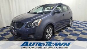 2009 Pontiac Vibe SUNROOF/GREAT PRICE!!