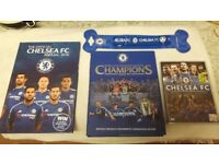 Chelsea fc 4 new items
