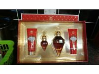 BRAND NEW LARGE KATY PERRY PERFUME GIFT SET