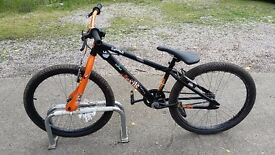 X-RATED EXILE BIKE