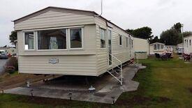 Caravan Hire- Trecco Bay- Porthcawl (on Parkdean site)