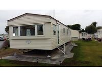 Caravan Hire- Trecco Bay- Porthcawl (on Parkdean site)