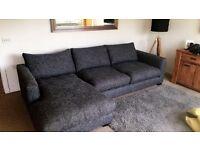New sofology corner sofa