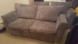2 - 1 - 1 suite (sofa chair furniture corner seat couch)