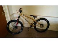 Flow Drift Street/Jump Bike For Sale