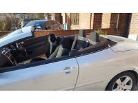 2004 Peugeot 307cc convertible for sale
