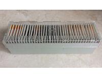 GAF Slide Tray, 36 Slide Capacity