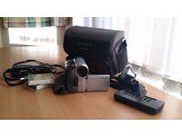 Sony Digital Handycam DCR-TRV14E