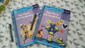 Words & Vocabulary workbook (ages 6-7)