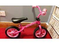 3 balance bikes for sale boys and girls