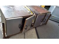 RESTAURANT APPLIANCES MIXED LOT FREEZERS,SINKS,OVENS, TANDOOR ,ETC